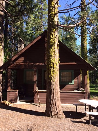 Mill Creek, CA: Cabin #10