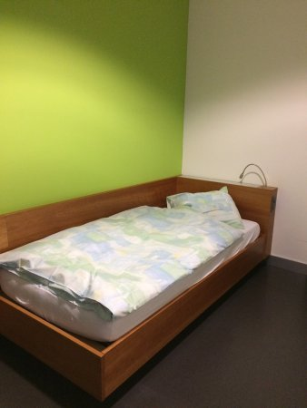 Zurich Airport Transit Accommodation : photo1.jpg