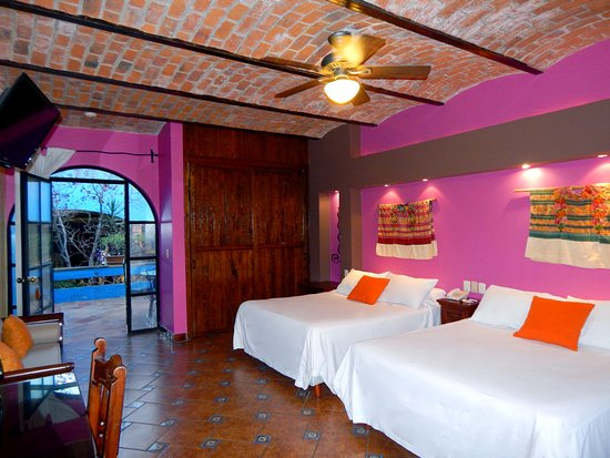 La Villa Del Ensueno Hotel Reviews Price Comparison Tlaquepaque Mexico Tripadvisor