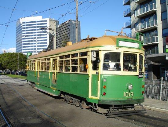 시티 서클 트램