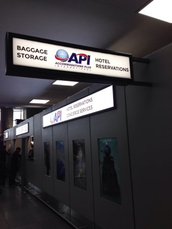 Baggage Storage Jamaica 2019 All You Need To Know
