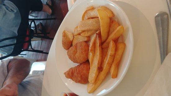 Guiseppe's Restaurant: 0703171942a_large.jpg