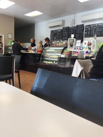 Cafe La Vie: photo0.jpg