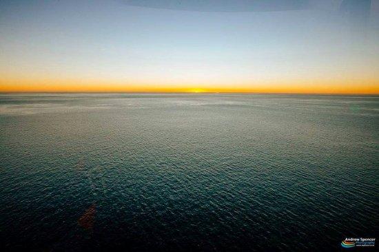 Kaikoura, Nueva Zelanda: Sunrise