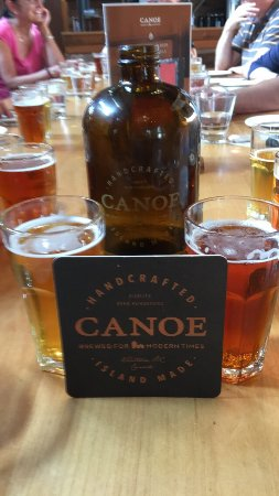 Canoe Brewpub: photo0.jpg
