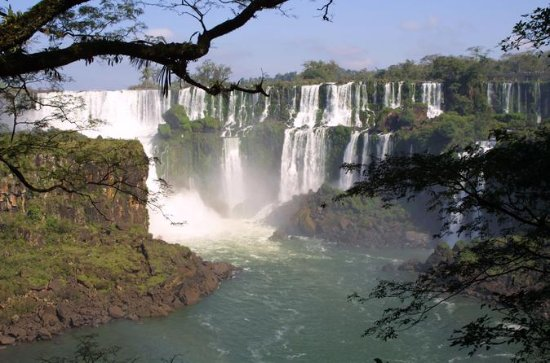 4-Day Tour to Iguazu Falls from ...
