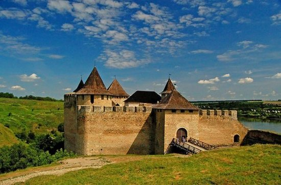 Khotyn Fortress Private Day Trip from...