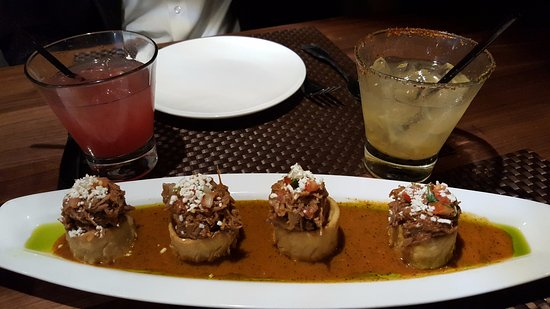 Luna Modern Mexican Restaurant, Rancho Cucamonga - Restaurant ...