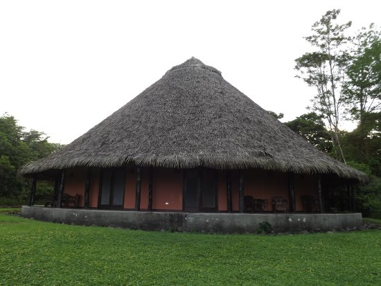 Sarapiquis Rainforest Lodge: Habitaciones
