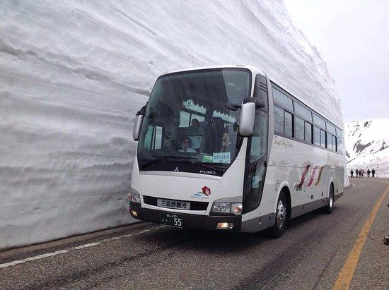 Alpenmura Tourist