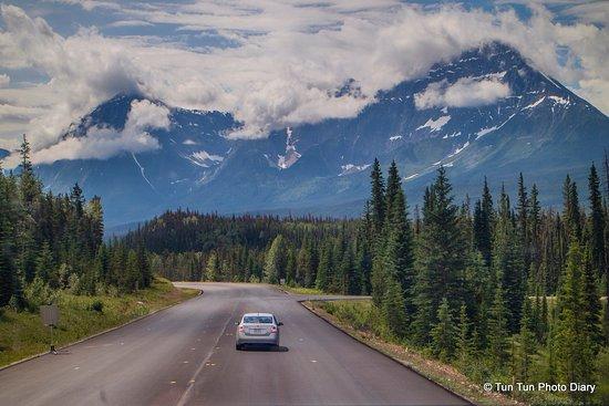 West Trek Tours: Highway