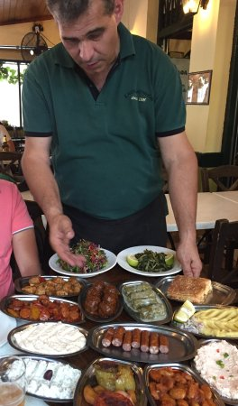Scholarchio Restaurant Εικόνα