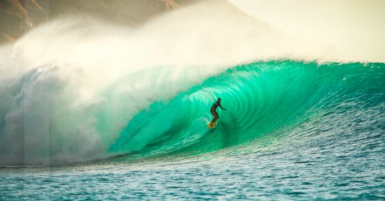 Taliwang, Indonesien: perfect Scar reef sequence
