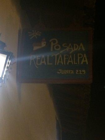 Posada Real Tapalpa: photo0.jpg