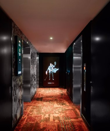 Citizen Hotel Taipei Review