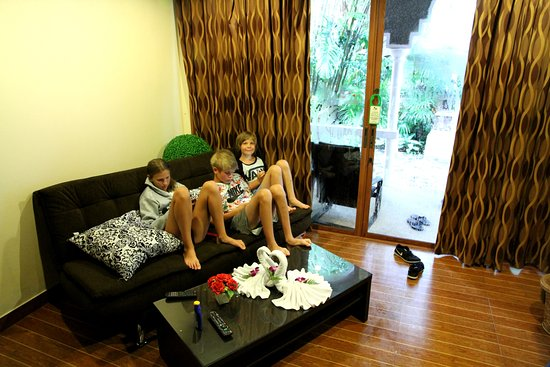 Foto de Tropica Resort and Restaurant