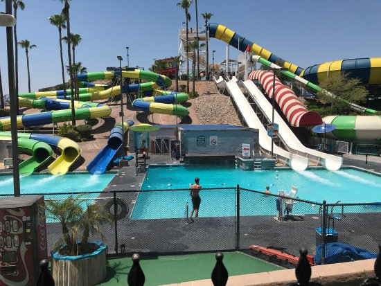 Golfland has been providing family fun since ! From thrilling water parks to our world-famous miniature golf courses, our locations have something for everyone. Golfland provides world class family fun in Arizona and California.