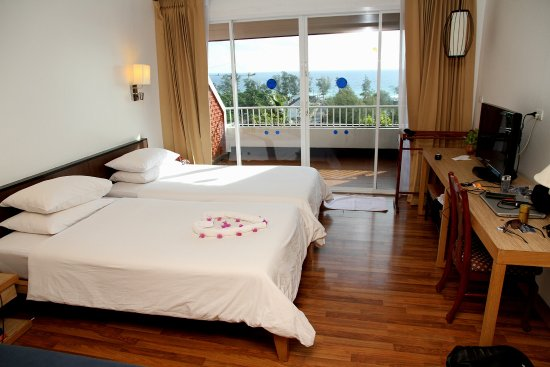 Best Western Phuket Ocean Resort Picture
