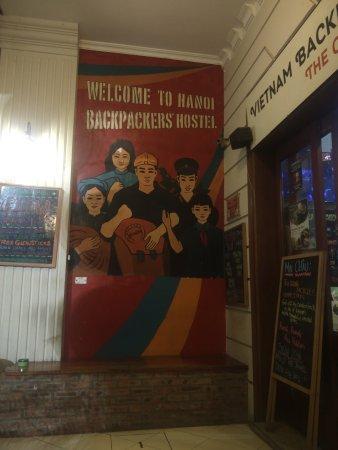 Vietnam Backpacker Hostels - The Original : IMG_20170622_225155_large.jpg