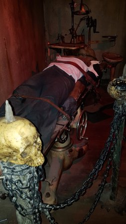 Spookers Haunted Attractions: Spookers