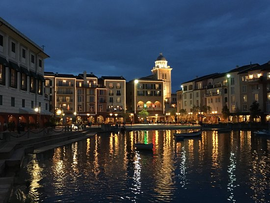 Loews Portofino Bay Hotel >> Loews Portofino Bay Hotel At Universal Orlando Picture Of Loews