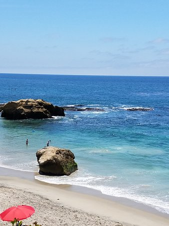 Beautiful Laguna Beach!
