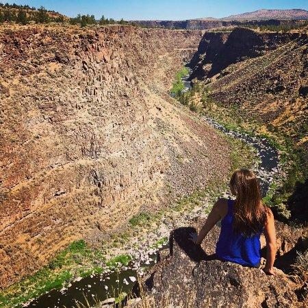 Фотография Panacea at the Canyon