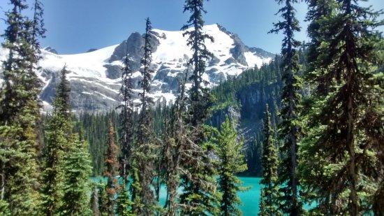 Pemberton, Canadá: Joffre Lakes Provincial Park