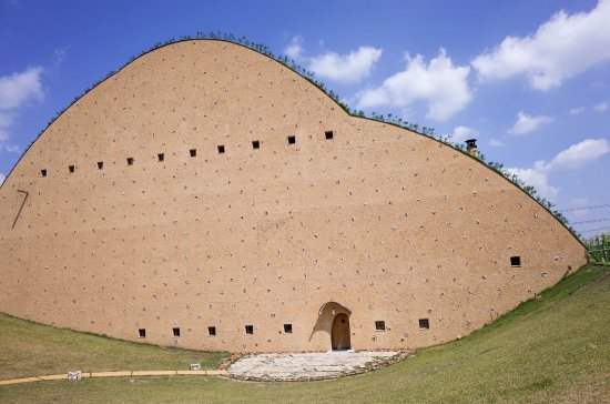 Mosaic Tile Museum Tajimi