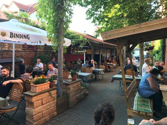 Zum Goldenen Lowen Hotel-Restaurant