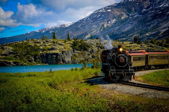 Chilkoot Charters & Tours