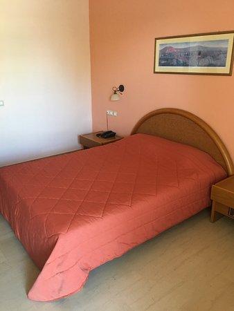 Golden Sand Hotel: Kahvaltı ve oda