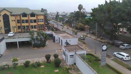 The Boma Nairobi: P_20170704_164914_vHDR_Auto_large.jpg