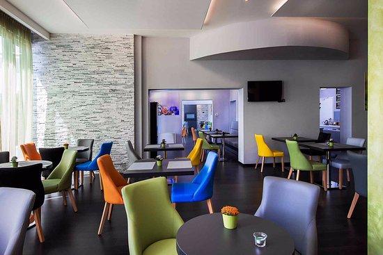 Restaurant Villa Magdalena: Restaurant