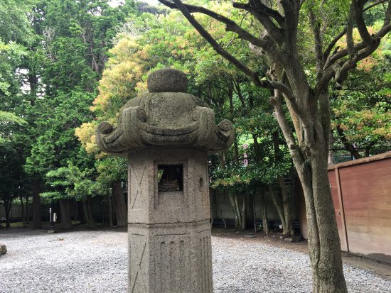 daibutsu Kamakura - Picture of Kotoku-in (Great Buddha of Kamakura ...