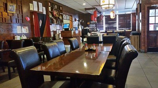 Japanese Restaurants Somerset Ky
