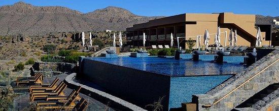 Stunning Mountaintop Resort