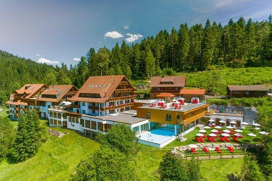 Wellnesshotel Forsthaus Auerhahn bei Baiersbronn im Schwarzwald (264699046)