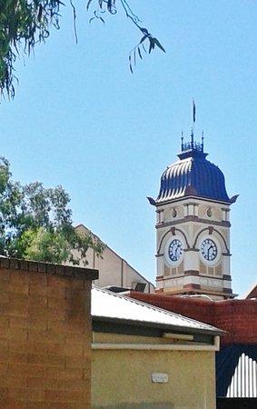 Glenelg, Australia: Norwood town hall