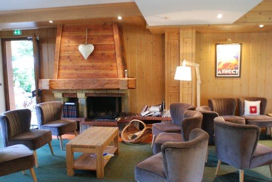 Hotel les Glaieuls Photo