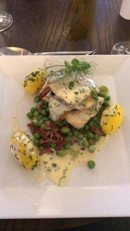 Bicker, UK : Sea Bass Filet