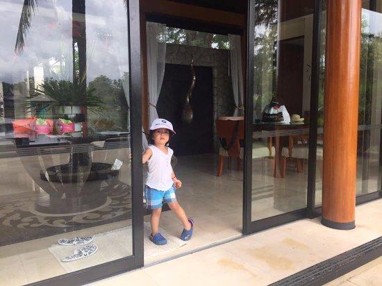 Banyan Tree Phuket: good time in Phuket