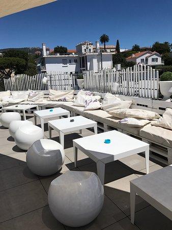 photo1.jpg - Picture of Hotel Les Voiles, Toulon - TripAdvisor