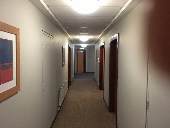 Maldron Hotel Parnell Square Photo