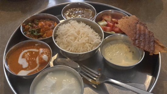 Malhotra Restaurant : 20170630_161505_large.jpg