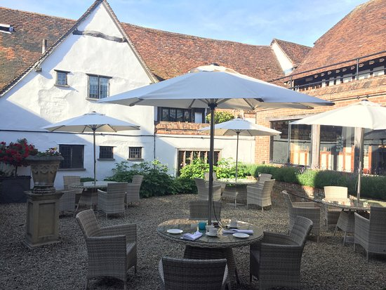 Swan Hotel & Spa Lavenham: photo6.jpg