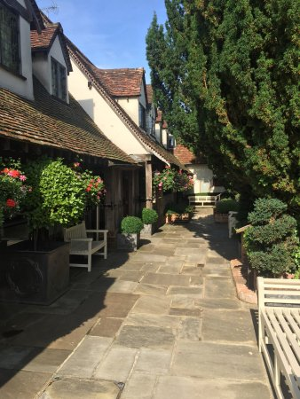 Swan Hotel & Spa Lavenham: photo7.jpg