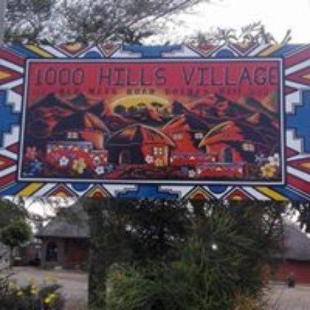 1000 Hills Village