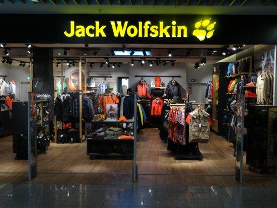 heiße Produkte Preis bleibt stabil 2019 Ausverkauf Mai 2017 - Picture of Jack Wolfskin, Frankfurt - TripAdvisor