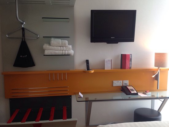 Sleeperz Hotel Cardiff: photo3.jpg